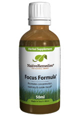 Focus Formula Reviews